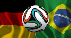 Voorspellingen Brazilië WK 2018: Brazilië: meer dan Neymar Getty