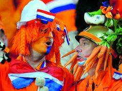 Loting kwalificatie WK 2022: de tegenstanders van Nederland