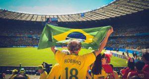 Bookmakers WK Voetbal voorspellingen: kenners zien Brazilië winnen