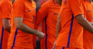 Wedden op WK kwalificaties Oranje cruciaal voor deelname WK 2018 Getty