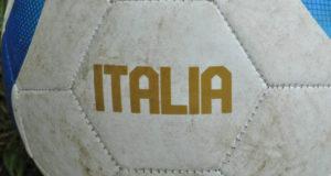 Play-offs WK 2018: Italië krijgt het lastig tegen Zweden