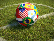Bookmakers WK voetbal finale gokken Frankrijk - Kroatië voorspellingen